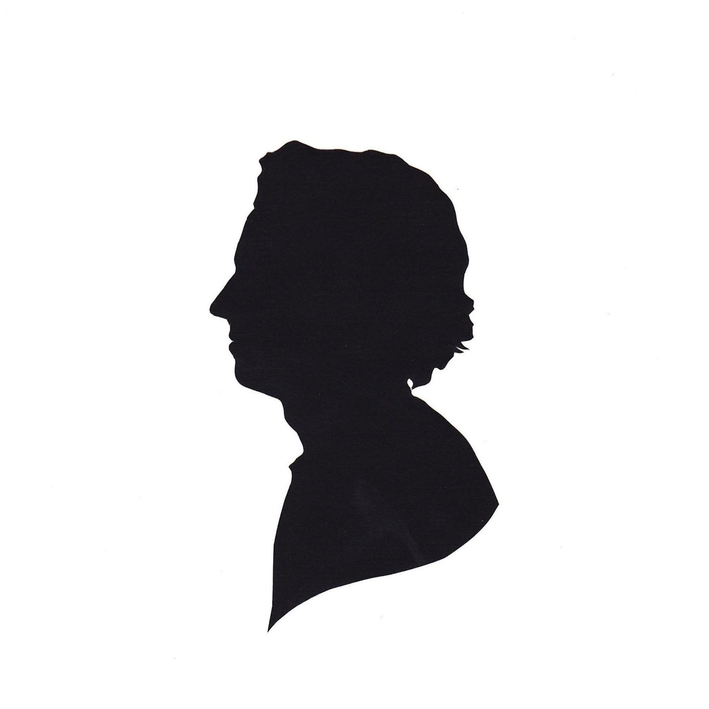 1500x1500 Portrait Clipart Man Head