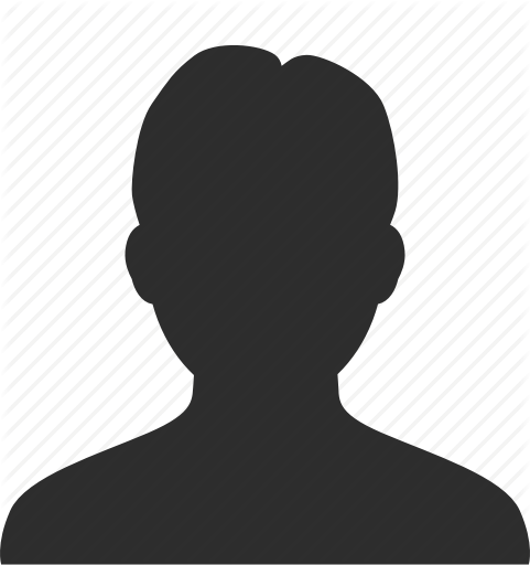 481x512 Face, Head, Male, Man, Person, Profile, Silhouette, User Icon