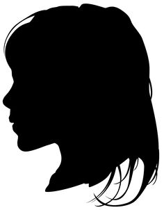 236x302 Female Head Silhouette Clip Art Free Vector For Free Download