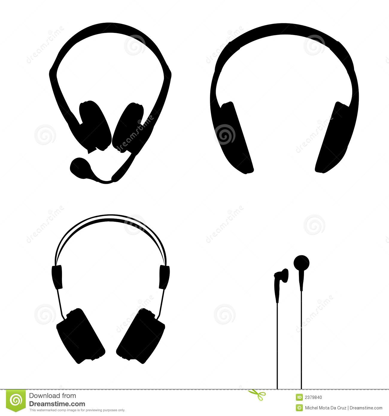 1300x1390 Vector Headphones Clipart, Explore Pictures