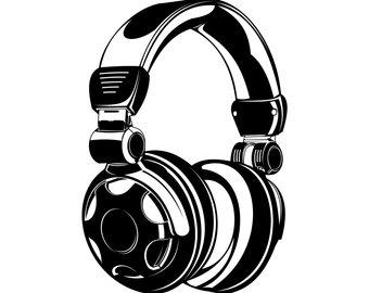 340x270 Clip Headphones Etsy