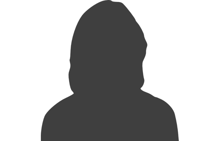 700x450 Woman Headshot Silhouette Grey Faith Baptist Church