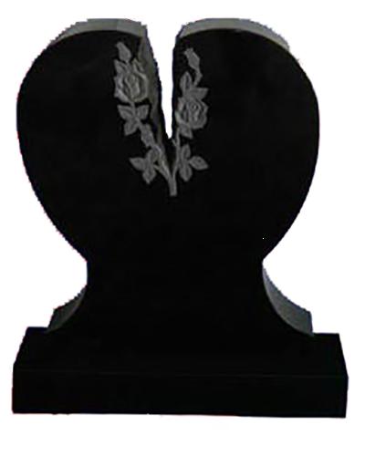 400x500 Memorial Headstones