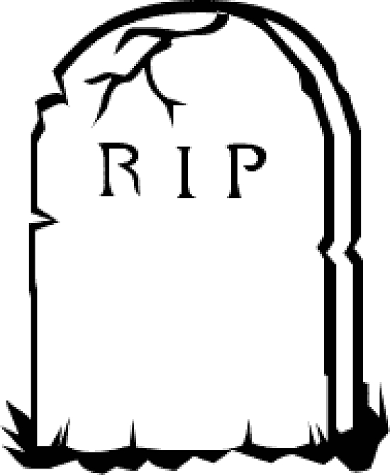 550x669 Cemetery tombstone clipart