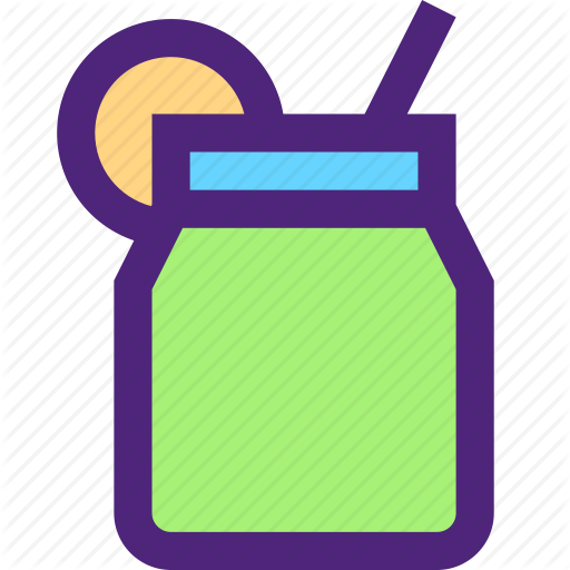 512x512 Diet, Energy, Fitness, Health, Silhouette, Smoothie Icon Icon