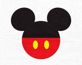 340x270 Glove Mouse Hand Heart Love Design Love Svg Disney Heart