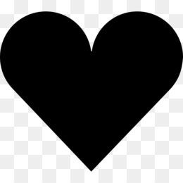 260x260 Silhouette Logo Heart