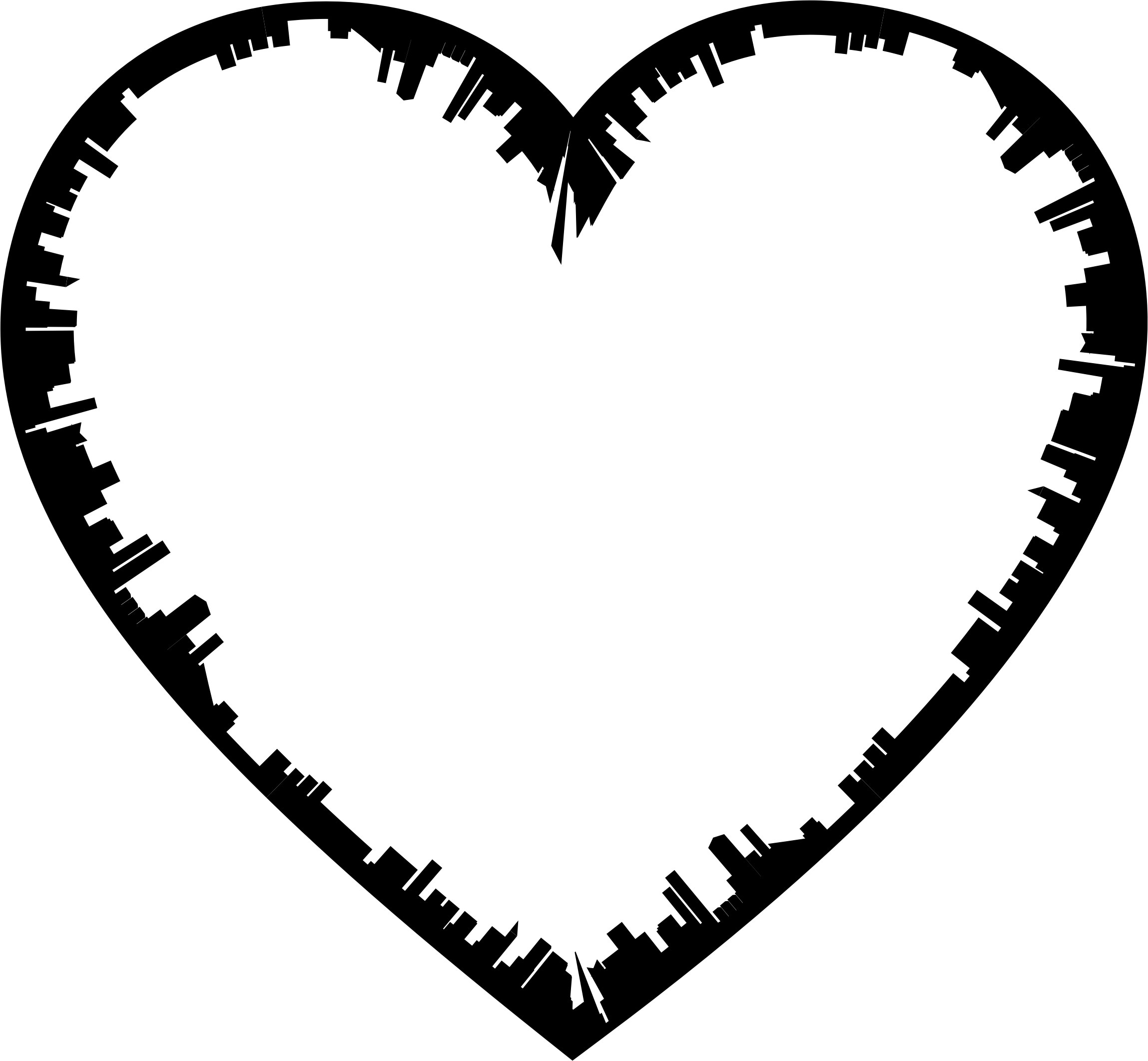 2298x2124 Clipart