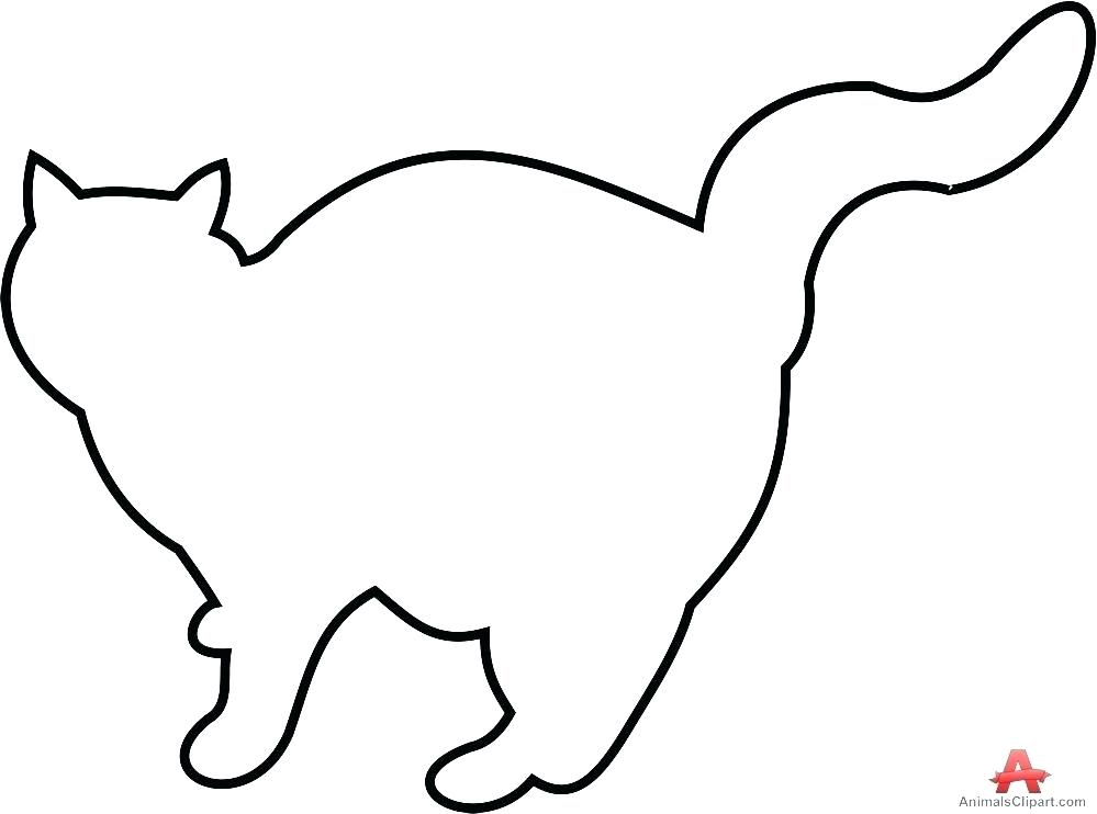 999x742 Best Cat With Heart Outline Tattoo Designs Images On Best Ideas