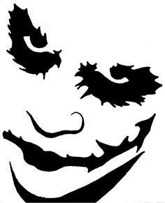 236x291 Creepy Drawing Joker A Creepy Drawing By Bethkross666