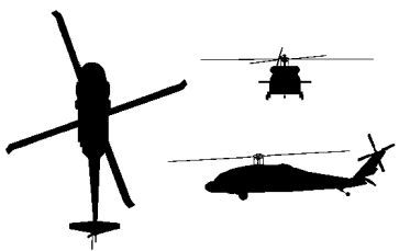 373x229 Blackhawk Helicopter Clipart Collection