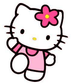 hello kitty silhouette at getdrawings com free for personal use rh getdrawings com hello kitty vectores hello kitty vector eps