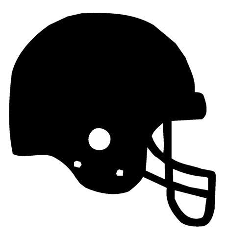463x480 Football Helmet Clipart Silhouette