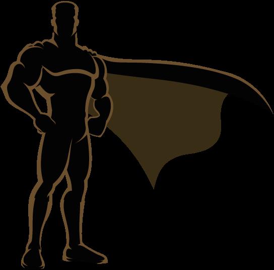 544x535 What's A Hero Richard Matthews