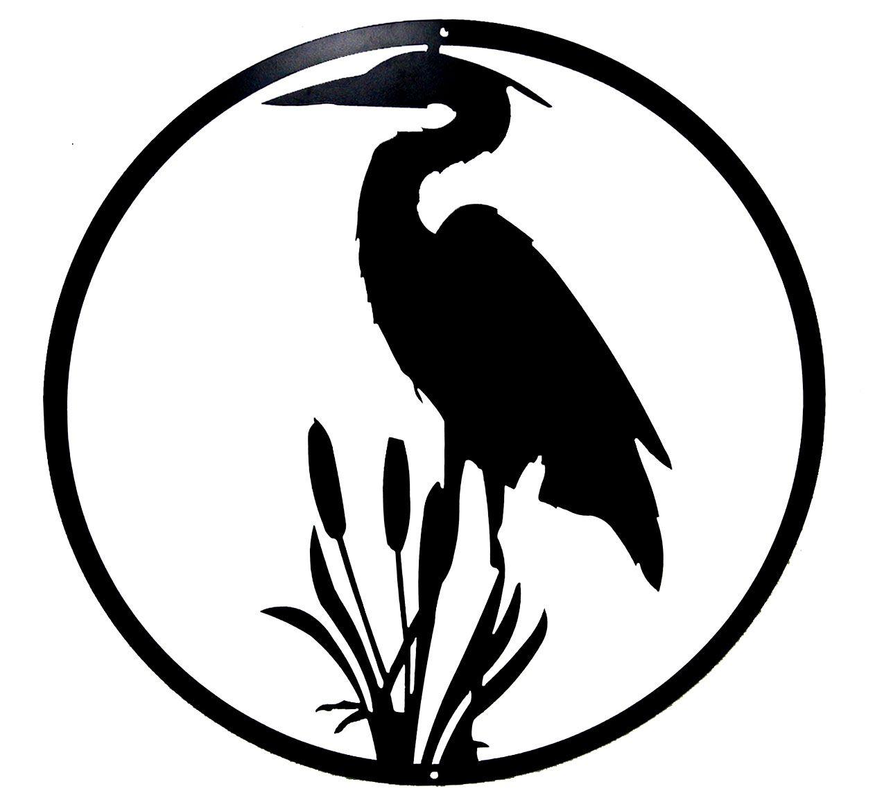 1262x1167 Blue Heron Bird Paintings
