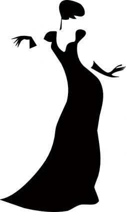 252x425 153 Best Silhouette Images On Silhouettes, Silhouette