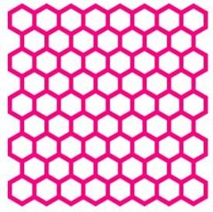 240x239 Free Svg File Hexagons This Site Has Some Super Cute, Free Cut