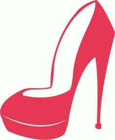 236x288 High Heels Silhouette Clip Art Clipart My Style