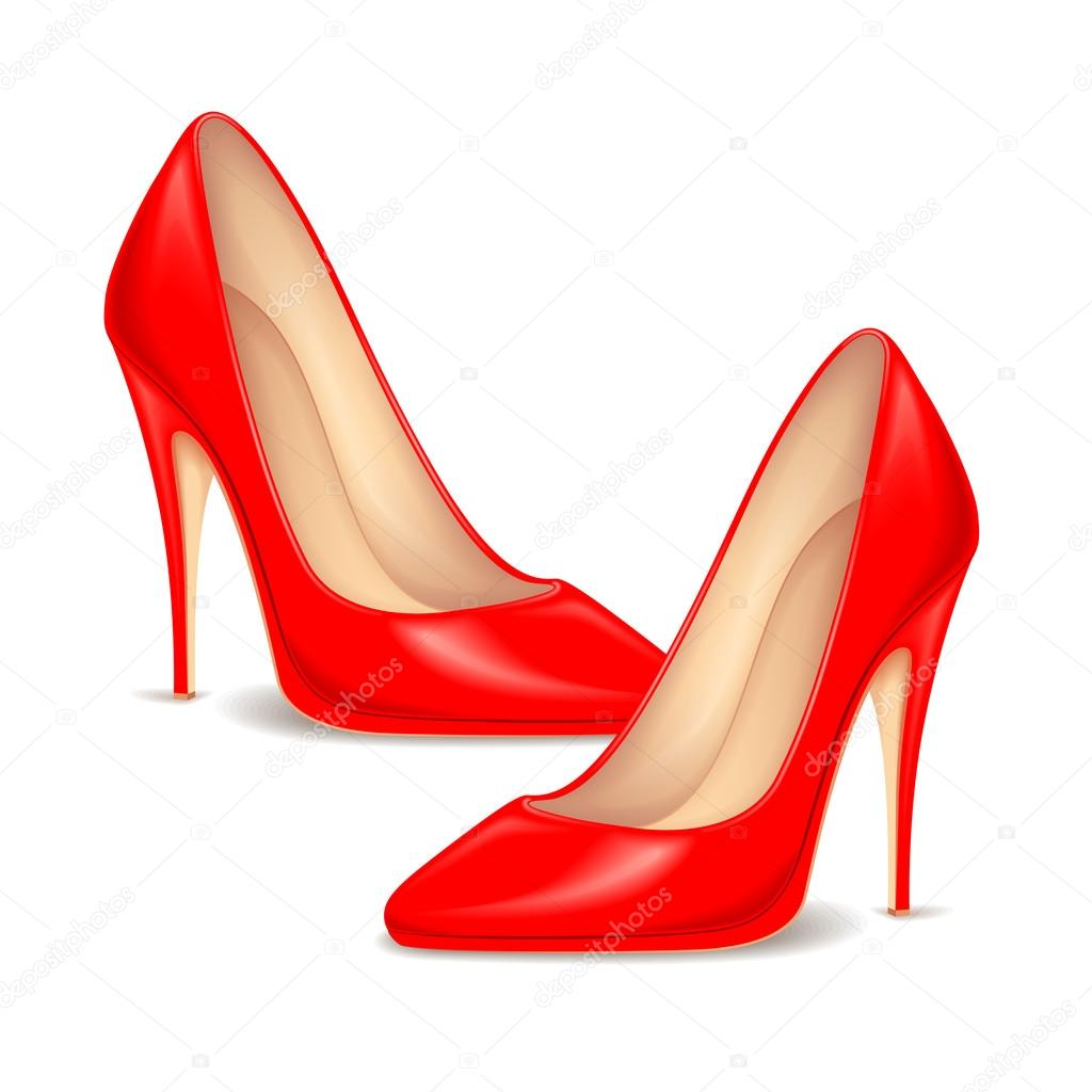 1024x1024 Impressive High Heel Shoe Clipart Free Svg Vector Shoes