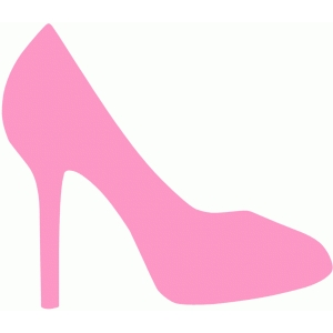 300x300 High Heel Silhouette Design And Silhouettes