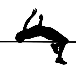 261x240 High Jump Photos, Royalty Free Images, Graphics, Vectors Amp Videos