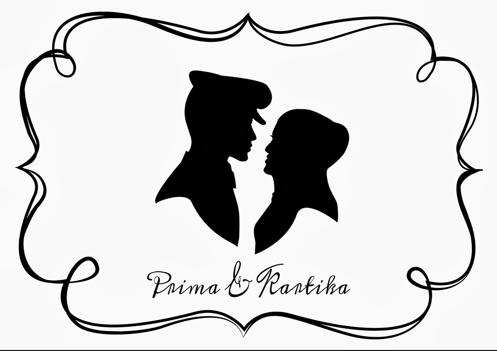 1600x1131 Ads Diary ) Couple Silhouette Project