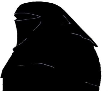 360x304 Fatima Mernissi On Theology And Politics Of Hijab
