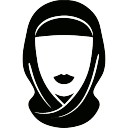 128x128 Hijab Vectors, Photos And Psd Files Free Download
