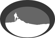 190x131 Hiker Silhouette By Zedl Spreadshirt