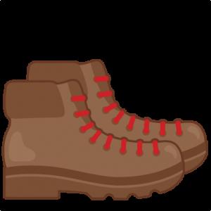 300x300 Hiking Boots Miss Kate Cuttables Cricut Svg Files