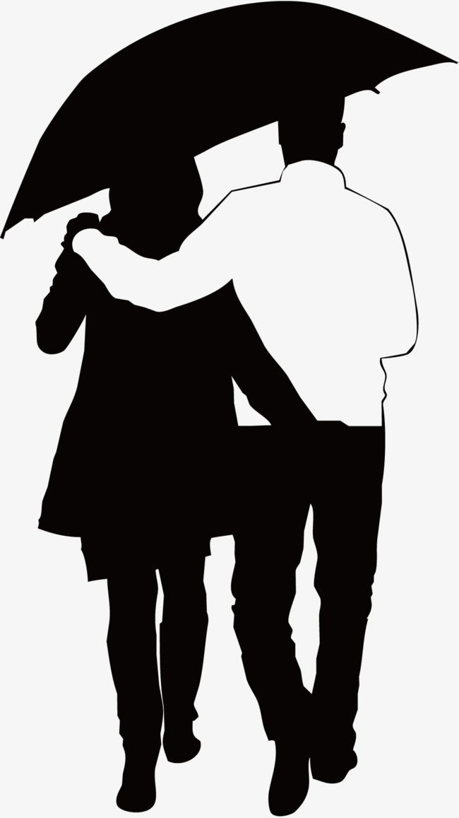 650x1157 Lovers Walking, Character Walking, Hiking Png And Vector For Free
