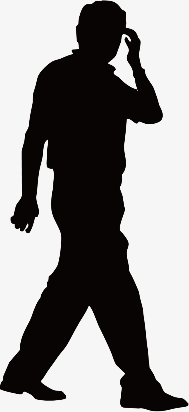 650x1412 Pedestrian Headache, Character Walking, Hiking Png And Vector