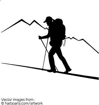 335x355 Download Trekking Up Hill