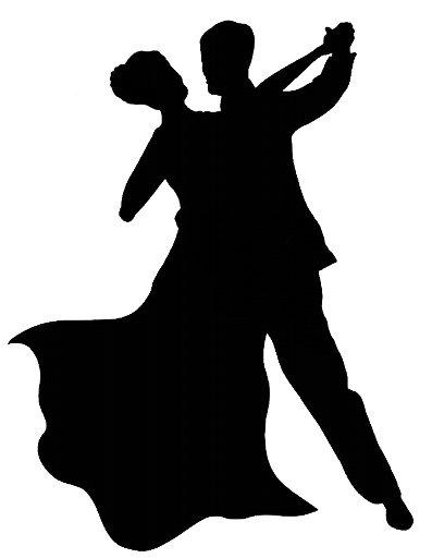 397x512 Ballroom Dancing