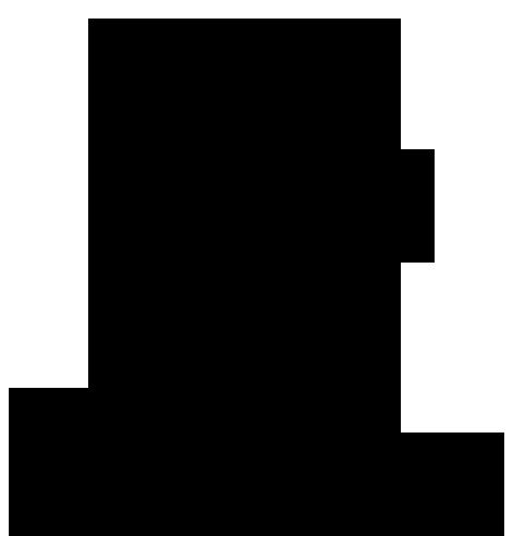 471x492 Female Silhouette 2