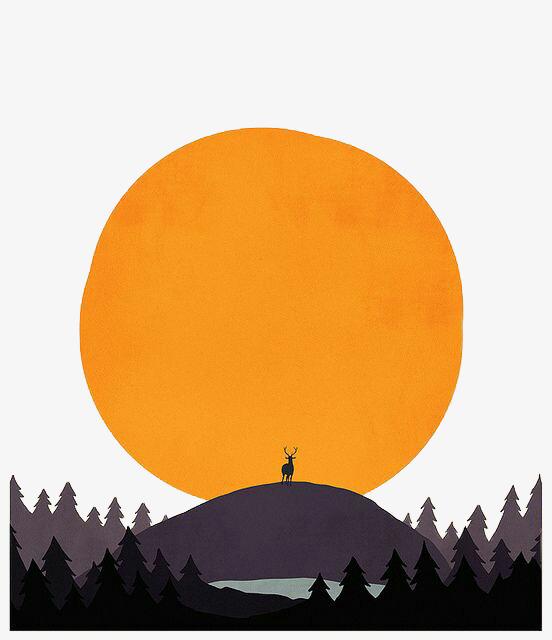 552x640 Sunrise Hills, Graphic Design, Creative Design Png Image