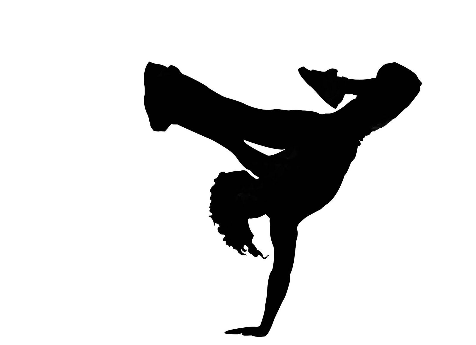 1600x1162 Female Hip Hop Dancer Clipart Break Silhouette Flat.jpg
