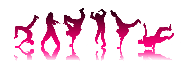800x304 Hip Hop Dance Moves Silhouette Mydrlynx