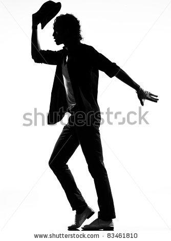 334x470 Moonwalk Dance Clipart Cliparthut