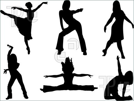 450x340 Girl Clipart Hip Hop Dance Many Interesting Cliparts