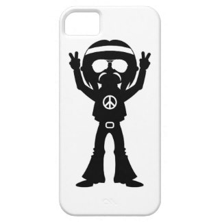 324x324 Hippy Man Iphone Cases Amp Covers Zazzle
