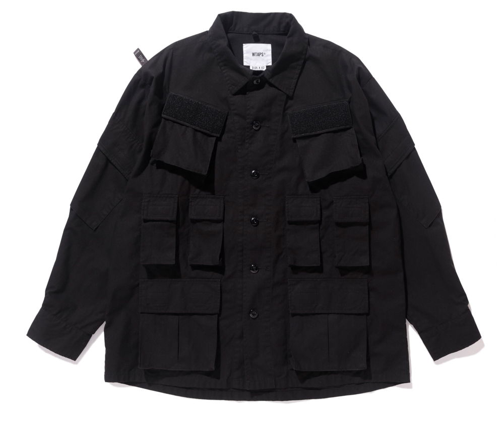 1000x850 Neighborhood And Wtaps Unveils A Range Of Limited Items