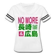 190x190 No More Nagasaki Amp Hiroshima By Tenchan Spreadshirt