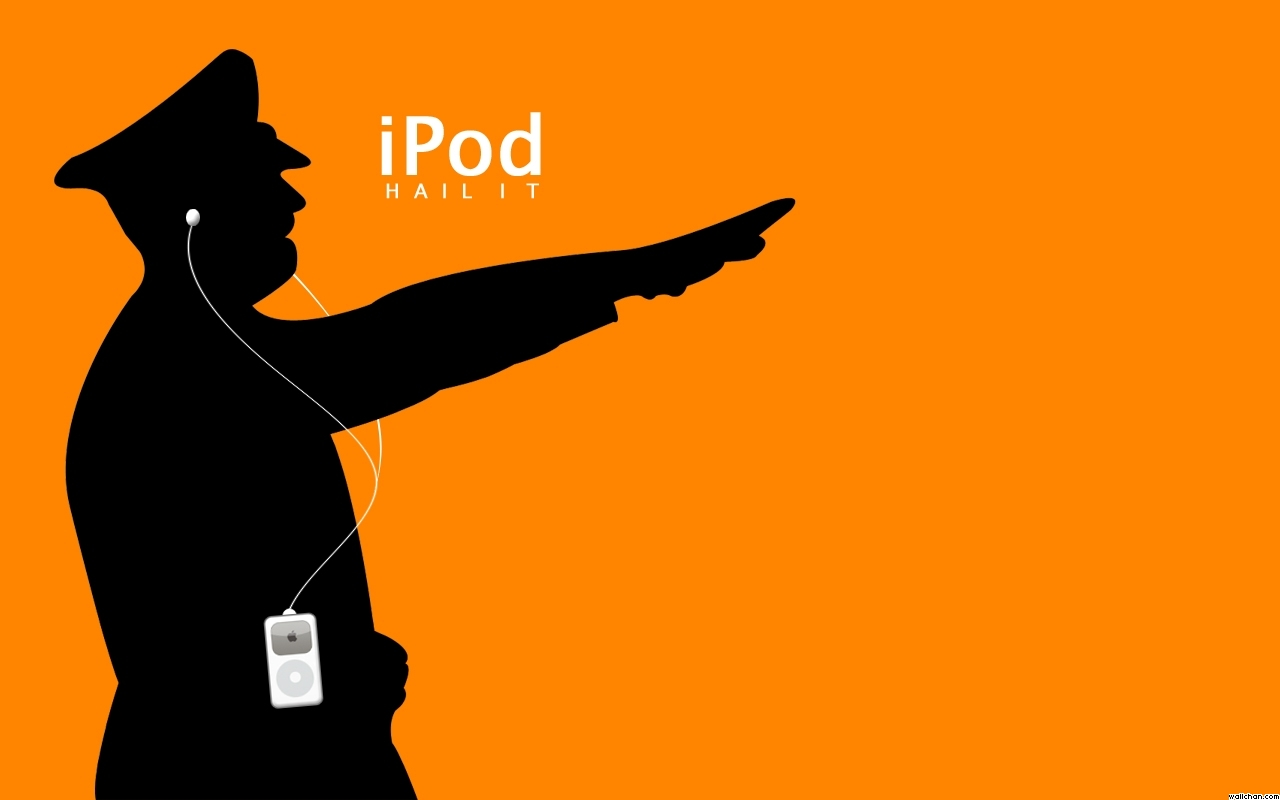 1280x800 Hitler Sightings Ipod