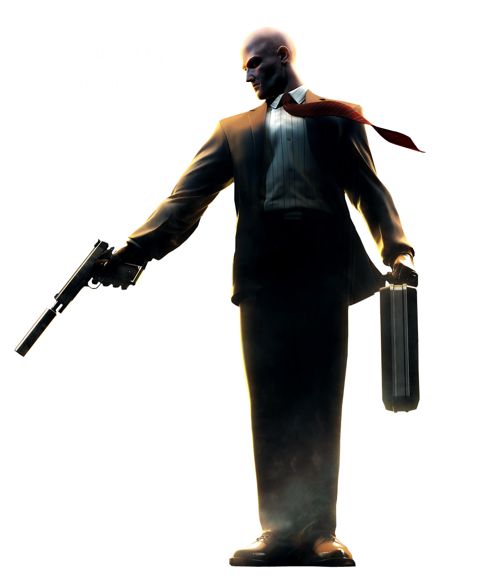 966x1164 Hitman Png Images Transparent Free Download