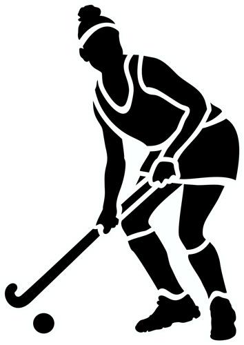 hockey goalie silhouette at getdrawings com free for personal use rh getdrawings com free clipart hockey puck free hockey clipart images