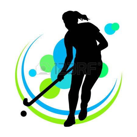 450x450 Hockey Silhouette Clip Art Clipart Collection