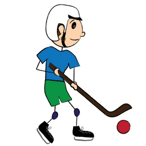 hockey player silhouette clipart at getdrawings com free for rh getdrawings com ice hockey player clipart hockey player clipart free
