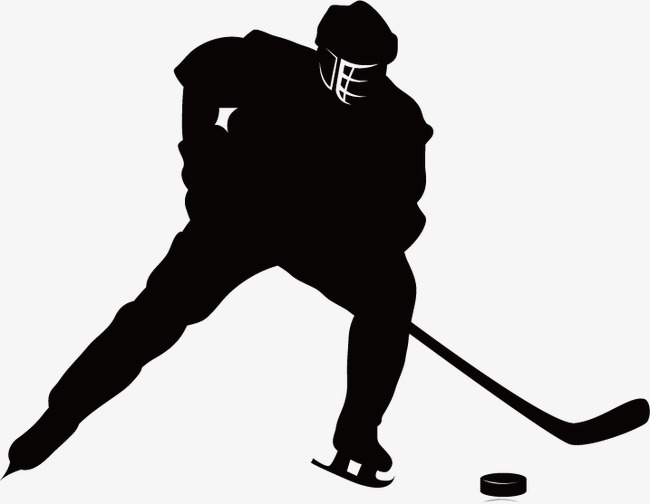 650x504 Hockey Player, Puck, Game, Movement Png And Vector For Free Download
