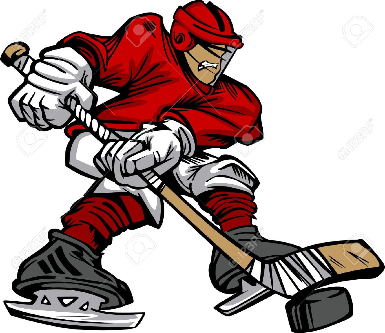 hockey silhouette vector free at getdrawings com free for personal rh getdrawings com hockey clipart images ice hockey clipart free